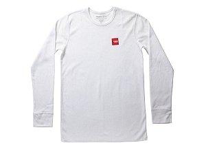 Camiseta Termica Manga Longa