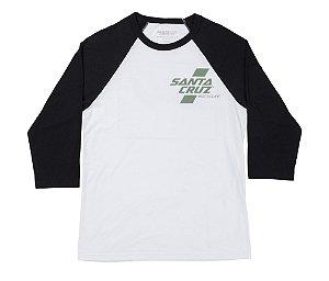 Camiseta Slugger Tee (manga 3/4)