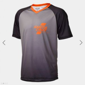 Camiseta Trail Jersey Manga Curta - Black Friday