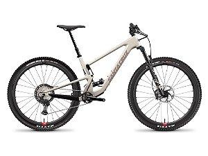 Tallboy C Kit XT (Shimano XT 12V) com Rodas de Carbono Reserve
