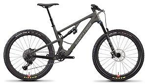 5010 C Kit S (Sram GX Eagle) e rodas de carbono