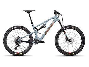 5010 CC Kit X01 Eagle com Rodas de Carbono RESERVE