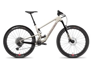 Tallboy CC Kit X01 (Sram Eagle X01) com Rodas de Carbono Reserve