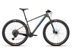 Highball C Kit S (Sram GX Eagle) com rodas de carbono Reserve
