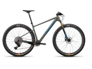 Highball CC Kit XX1 AXS Eagle com rodas de carbono RESERVE