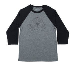 Camiseta Reserve Slugger