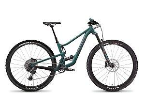 Joplin 2020 Aluminio Kit R (Sram NX Eagle)