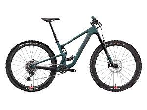 Joplin 2020 CC Kit X01 + Rodas Reserve