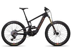 Heckler CC Kit XX1 AXS (Sram XX1 AXS Eagle) com Rodas de Carbono Reserve