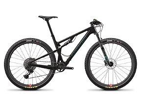 Blur C Kit S (Sram GX Eagle) com rodas de Carbono Reserve