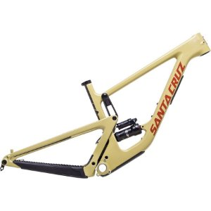 Quadro Hightower CC com RockShox Super Deluxe Ultimate