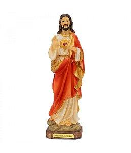 Sagrado Coração de Jesus 22,5 CM