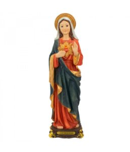Imaculado Coração de Maria 41 CM