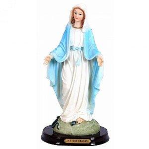 Nossa Senhora das Graças 45 CM