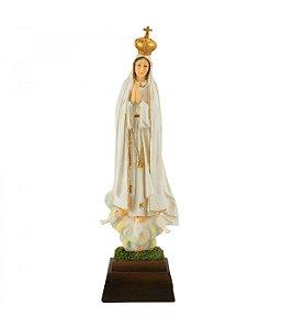 Nossa Senhora de Fátima 49,5 CM
