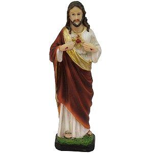 Sagrado Coração De Jesus 20 CM