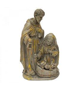 Presépio Sagrada Família 26.5 CM