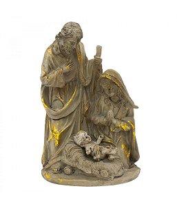Presépio Sagrada Família 19,5 CM