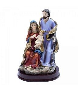 Presépio Sagrada Família 14 CM