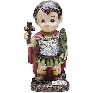 Santo Expedito 10 cm - Infantil