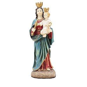 Nossa Senhora Auxiliadora 10 CM