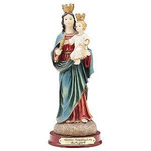 Nossa Senhora Auxiliadora 14 CM
