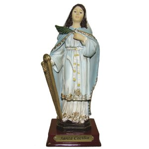 Santa Cecília 14 CM