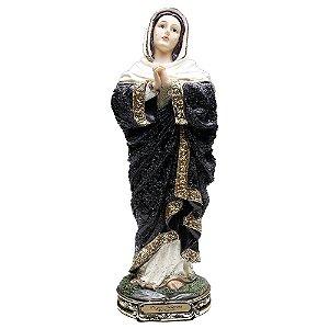 Nossa Senhora Das Dores 20 CM - Estilo Barroco
