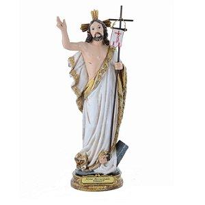 Jesus Ressuscitado 20 CM
