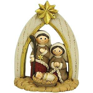 Sagrada Família 10 CM