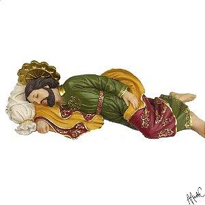 São José Dormindo 30 CM