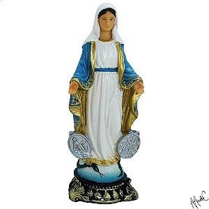 Nossa Senhora das Graças 12,5 CM