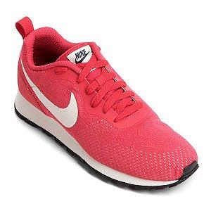 Tênis Nike Md Runner 2 Eng Mesh Feminino Coral Tgfeshion