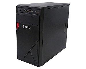 Gabinete Sem Fonte Hoopson CPU-009