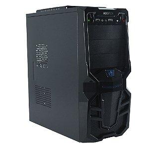 Gabinete para computador Hoopson  CPU-010