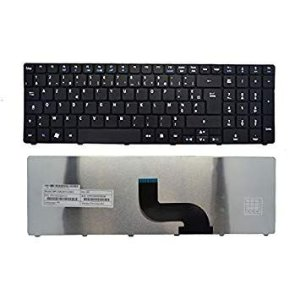 Teclado Notebook Acer Aspire 5810-UK - Mb358-001