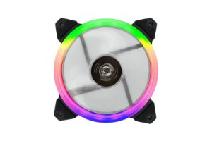 Cooler Fan Led RGB- GT 120C