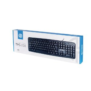 TPC – 058 – Teclado Standard Home Office