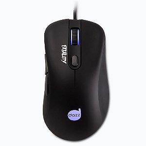 Mouse Gamer Fatality 3500 Dpi