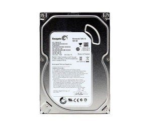 Hd Sata  Seagete Barracuda ST500DM002 500GB