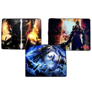 MOUSE PAD GAMER KP-S07