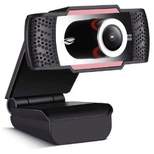 Webcam FULL HD 1080P WB-100BK C3 TECH - C3Tech