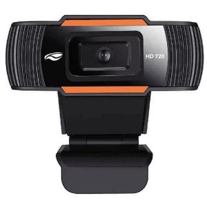 Webcam HD 720p WB-70BK C3Tech