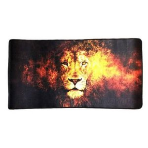 Mouse Pad Gamer X-Cell Extra Grande 70x35 - XC-MPD-04 Leão