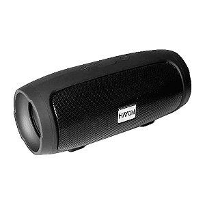 Caixa de Som Bluetooth CP-2706 Hayom 3W*2 600mAh Portátil