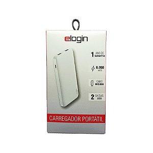 CARREGADOR PORTÁTIL ELOGIN 8.000A - PB11