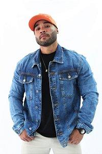 Jaqueta Jeans Masculina Sky Mike