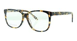 e1e7a447e73e2 Moda feminina óculos lente preto dourado colcci grau - Multiplace