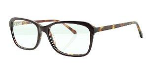 1b8c435e1cccd Moda feminina armação grau para óculos feminino oculos - Multiplace