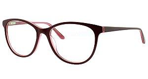 Armação para Óculos de Grau Feminino 8081